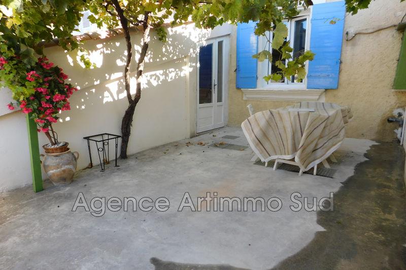 Photo House Aureille  Rentals house  2 bedrooms   68m²