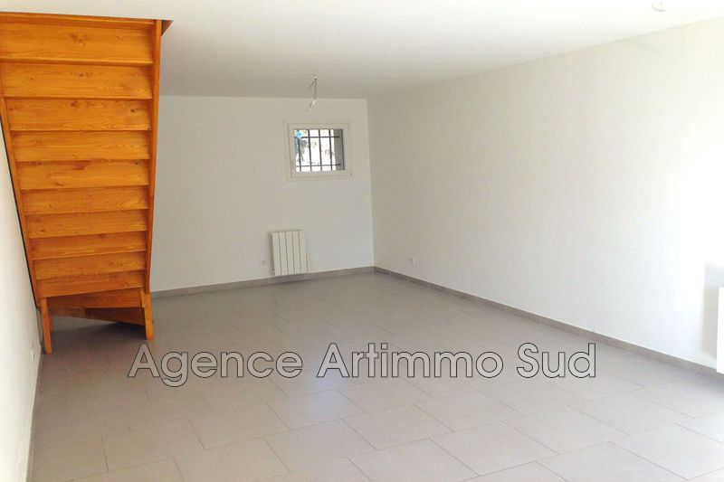 Photo n°3 - Location maison de campagne Aureille 13930 - 1 100 €