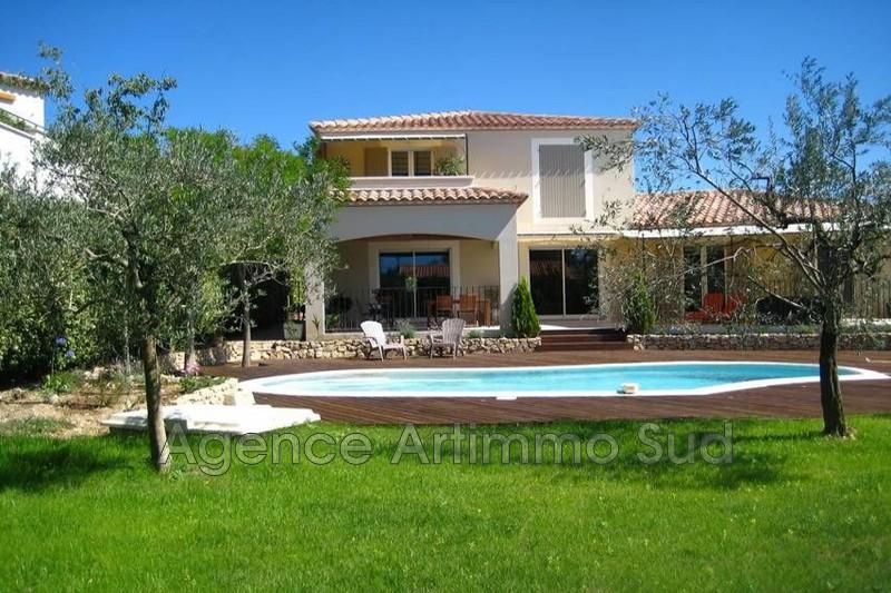 Photo Maison Aureille  Location maison  4 chambres   180m²