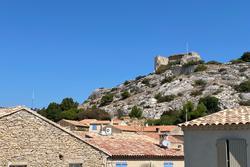 Location maison Aureille
