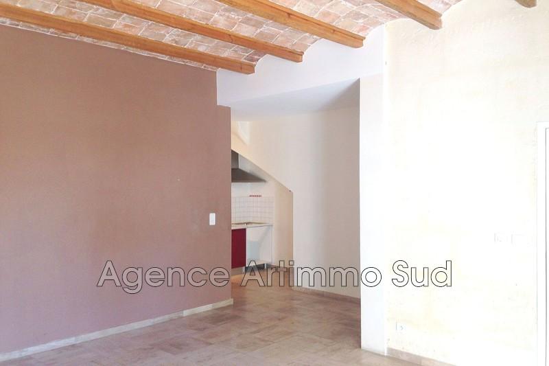 Photo Apartment Aureille  Rentals apartment  3 rooms   55m²