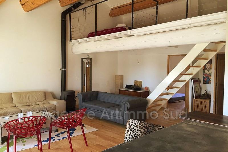 Photo Maison de village Aureille  Location maison de village  2 chambres   100m²