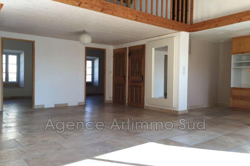 Photo Apartment Aureille  Rentals apartment  4 rooms   87m²