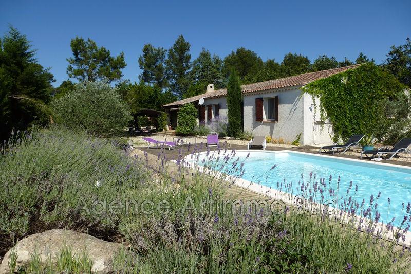 Photo Villa Saint-Rémy-de-Provence A 5 mn centre-ville,   achat villa  4 chambres   130m²