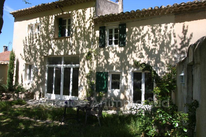 Photo Mas Saint-Rémy-de-Provence A 5 mn centre-ville,   achat mas  5 chambres   201m²