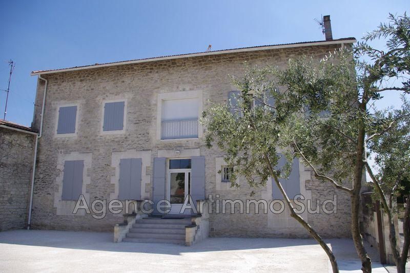 Photo n°2 - Vente Garage parking Eyragues 13630 - 9 500 €