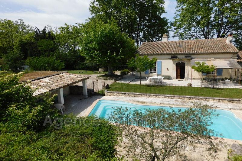 Photo Maison Saint-Rémy-de-Provence   achat maison  4 chambres   185m²