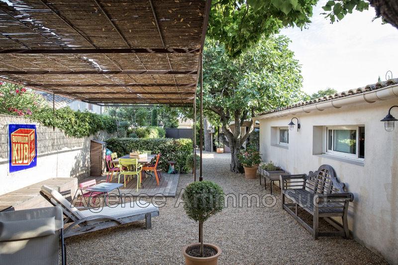 Photo Maison de village Mouriès Village,   achat maison de village  4 chambres   140m²