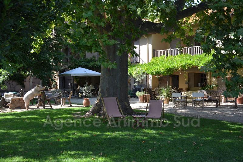 Photo n°7 - Vente Maison mas Maussane-les-Alpilles 13520 - 1 470 000 €