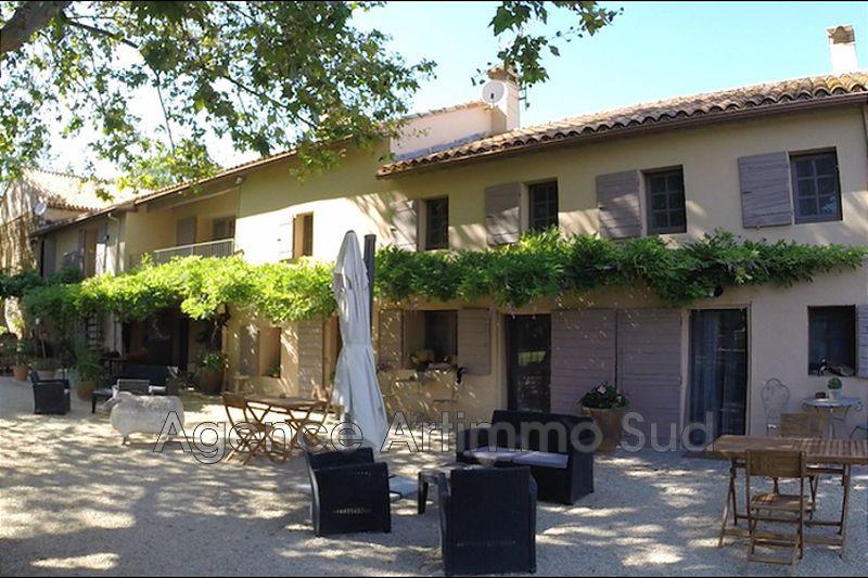 Photo n°4 - Vente Maison mas Maussane-les-Alpilles 13520 - 1 390 000 €
