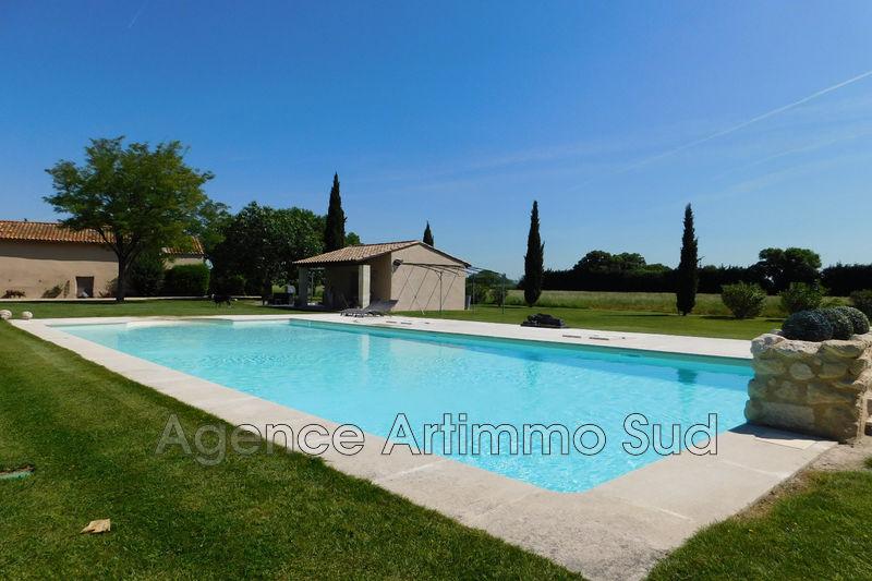 Photo n°10 - Vente Maison mas Maussane-les-Alpilles 13520 - 1 390 000 €
