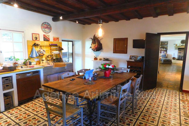 Photo n°6 - Vente Maison mas Maussane-les-Alpilles 13520 - 1 470 000 €