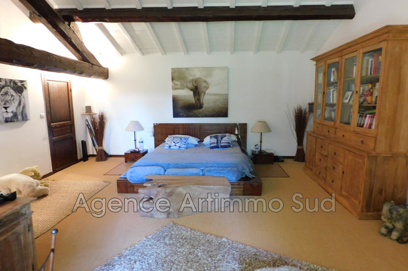 Photo n°8 - Vente Maison mas Maussane-les-Alpilles 13520 - 1 470 000 €