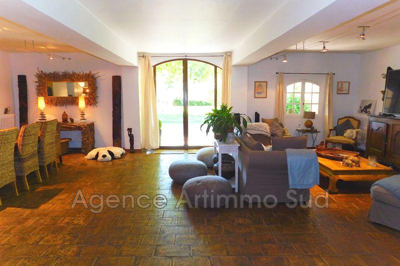 Photo n°5 - Vente Maison mas Maussane-les-Alpilles 13520 - 1 470 000 €