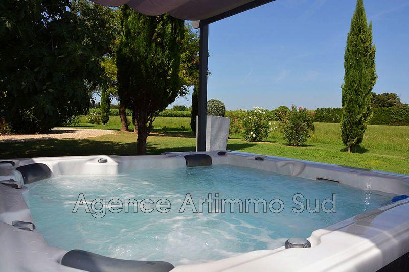 Photo n°9 - Vente Maison mas Maussane-les-Alpilles 13520 - 1 390 000 €