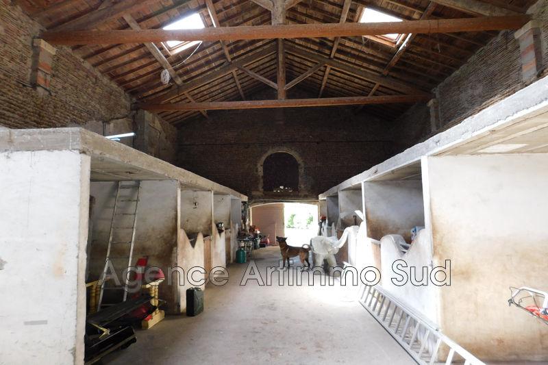 Photo n°12 - Vente Maison mas Maussane-les-Alpilles 13520 - 1 470 000 €