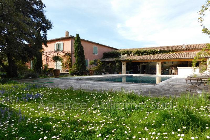 Photo Maison Aureille Alpilles,   achat maison  6 chambres   570m²