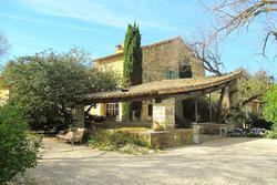 Photos  Maison Demeure de prestige à vendre Barbentane 13570