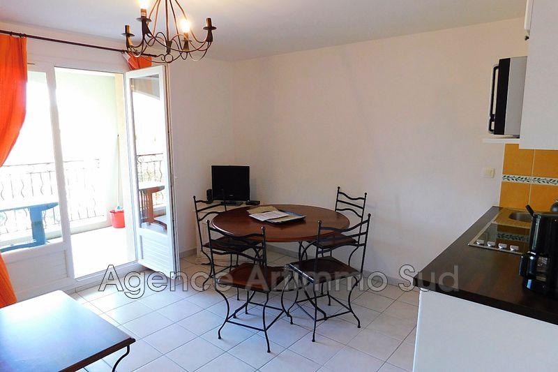 Photo Appartement Maussane-les-Alpilles Alpilles,   achat appartement  3 pièces   35m²