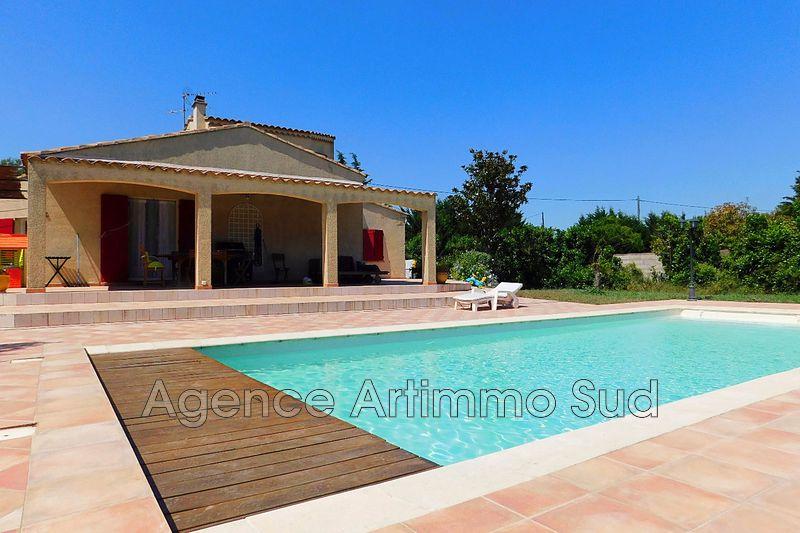 Photo Maison Alpilles Alpilles,   achat maison  4 chambres   160m²