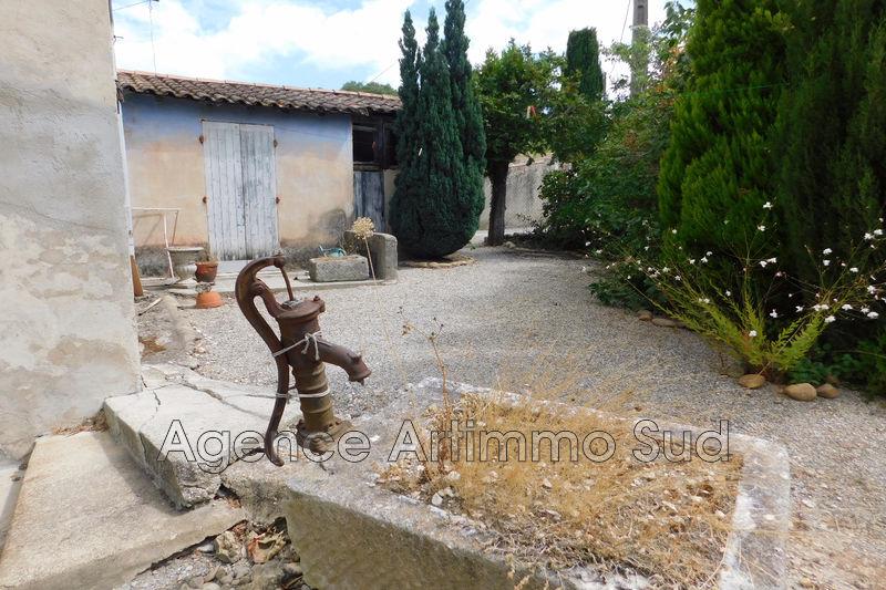 Photo Maison de campagne Saint-Rémy-de-Provence   achat maison de campagne  2 chambres   75m²