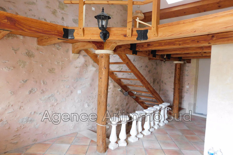 Photo Maison de village Aureille   achat maison de village  1 chambre   56 m²
