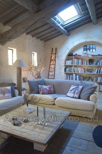 Photo n°6 - Vente maison Maussane-les-Alpilles 13520 - 848 000 €