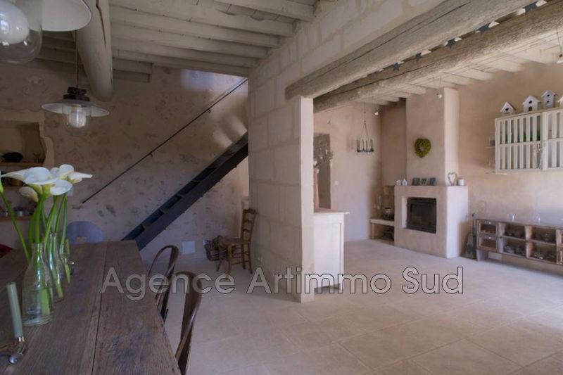 Photo n°4 - Vente maison Maussane-les-Alpilles 13520 - 848 000 €