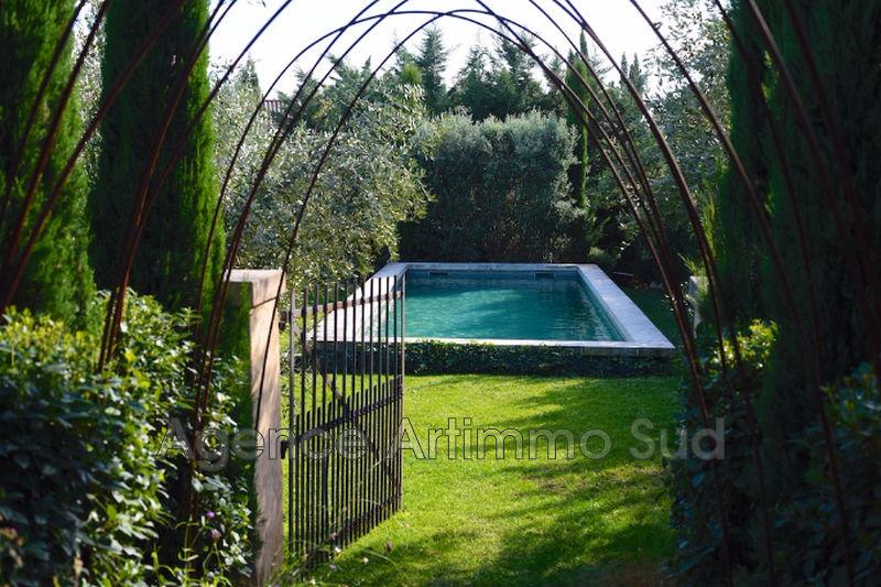 Photo n°3 - Vente maison Maussane-les-Alpilles 13520 - 848 000 €