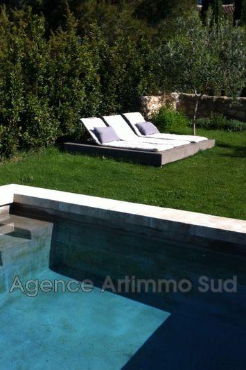 Photo Maison Maussane-les-Alpilles   achat maison  4 chambres   200m²