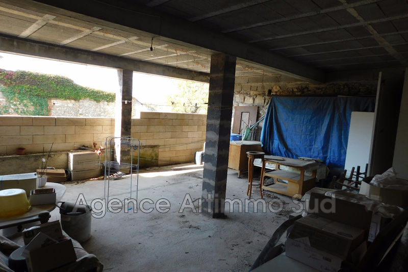 Photo n°3 - Vente appartement Aureille 13930 - 163 000 €