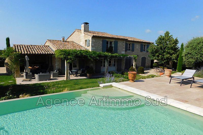 Photo Maison Eygalières   achat maison  5 chambres   250m²