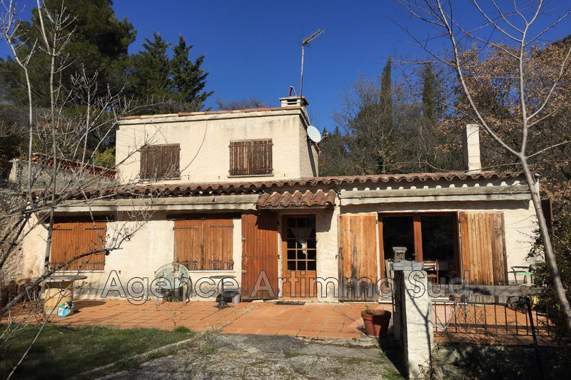 Photo House Aix-en-Provence   to buy house  4 bedrooms   130 m²
