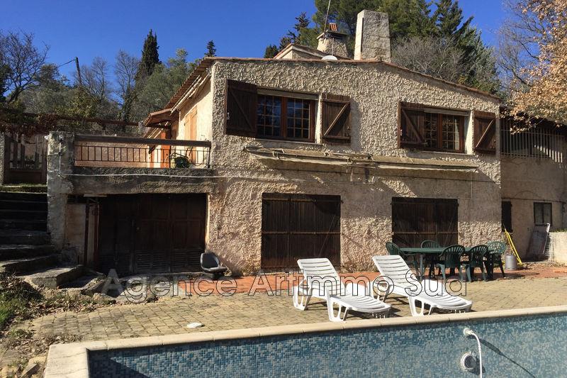 Photo n°3 - Vente maison de village Aix-en-Provence 13100 - 577 500 €