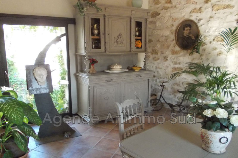 Photo House Mouriès   to buy house  4 bedrooms   196 m²