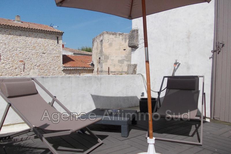 Photo Maison de village Mouriès   achat maison de village  4 chambres   196m²