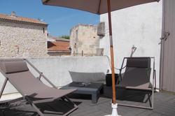 Photos  Maison de village à vendre Mouriès 13890