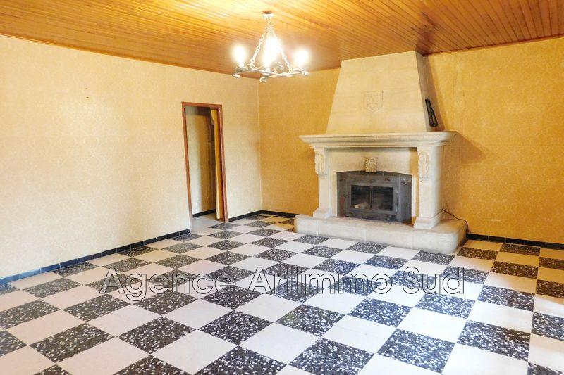 Photo Maison Aureille   achat maison  4 chambres   156m²
