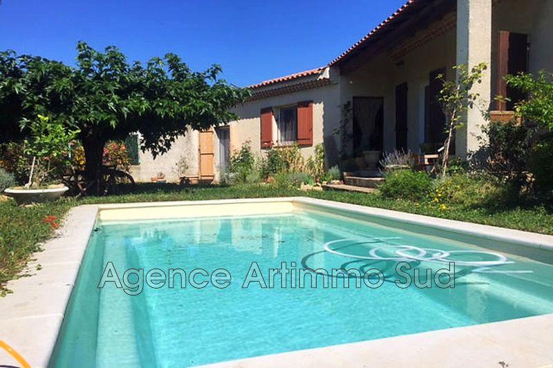 Photo Maison Mouriès   achat maison  4 chambres   115m²