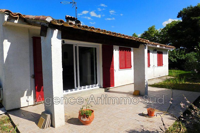 Photo Maison Saint-Rémy-de-Provence   achat maison  5 chambres   100m²