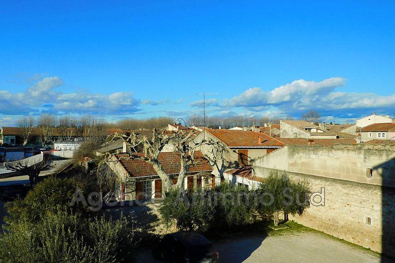 Photo Appartement Saint-Rémy-de-Provence   achat appartement  3 pièces   46m²
