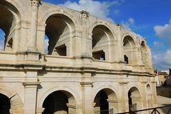Photos  Maison de maître à vendre Arles 13200