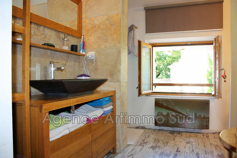 Photo Maison de village Aureille   achat maison de village  2 chambres   56m²