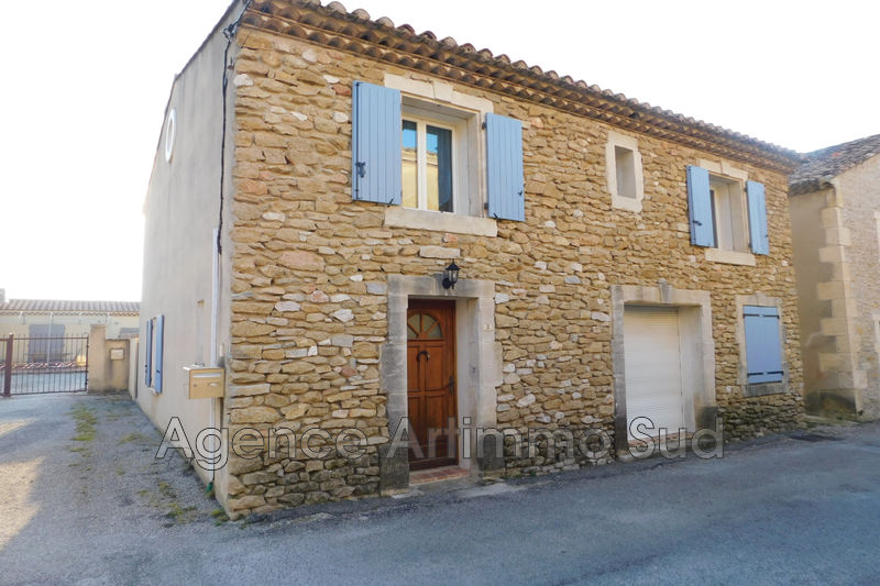 Photo n°2 - Vente maison de village Aureille 13930 - 284 000 €