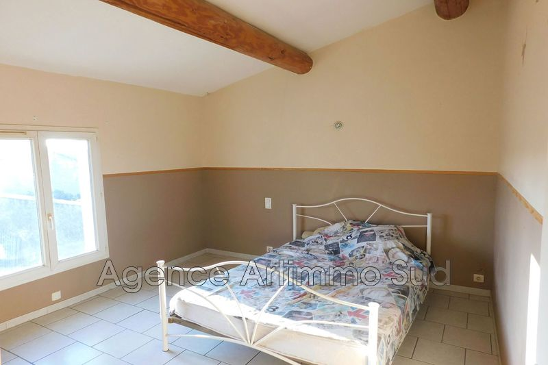 Photo n°3 - Vente maison de village Aureille 13930 - 284 000 €