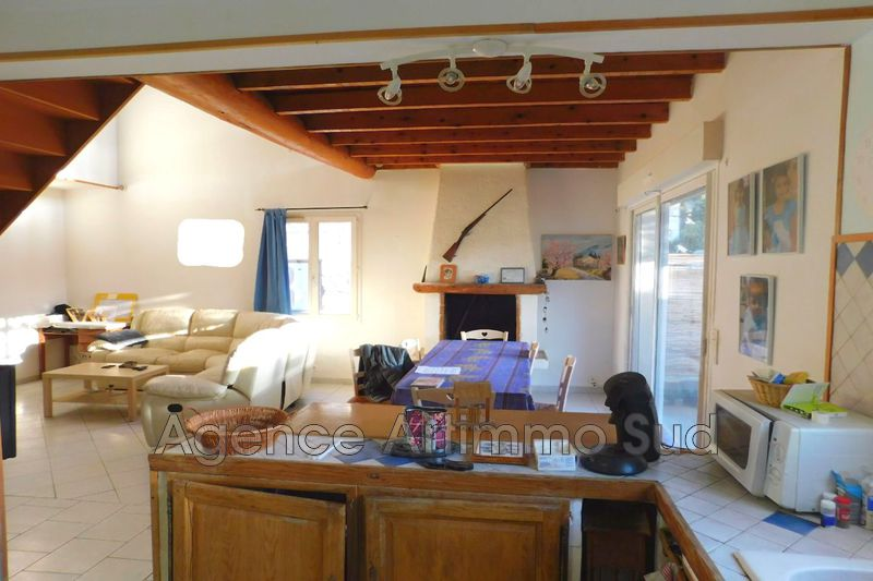 Photo n°5 - Vente maison de village Aureille 13930 - 284 000 €