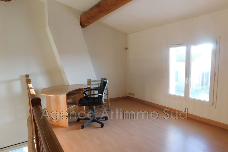 Photo n°6 - Vente maison de village Aureille 13930 - 284 000 €