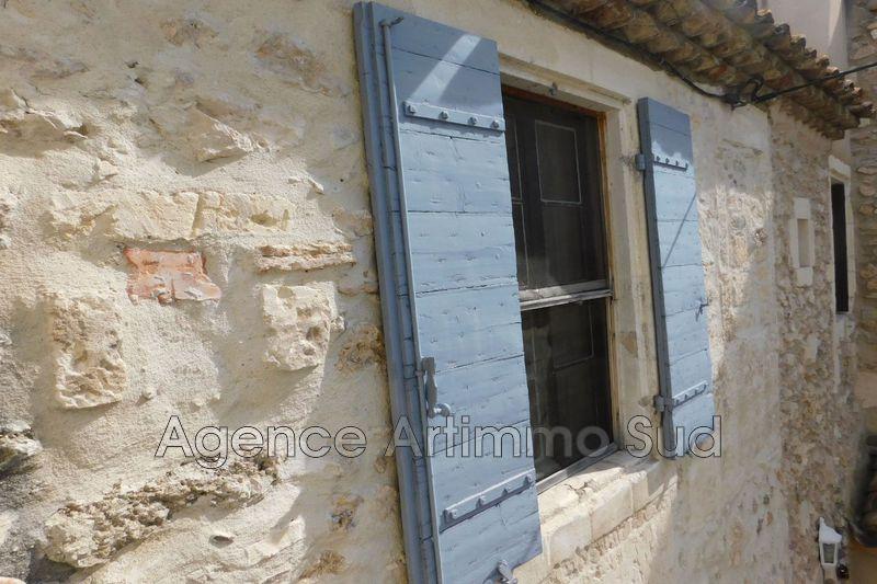 Photo Maison Mouriès   achat maison  2 chambres   90m²