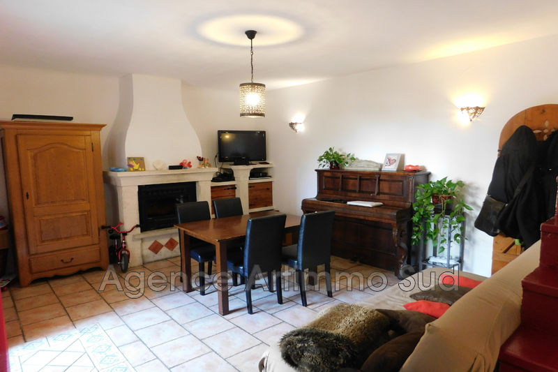Photo Maison Aureille Village,   achat maison  2 chambres   65m²