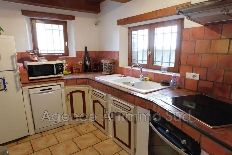 Photo n°2 - Vente maison Aureille 13930 - 176 000 €